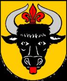 140px-Laage-Wappen